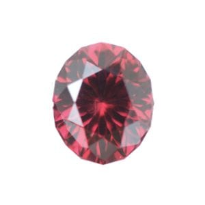 ethical oval rhodolite for sale