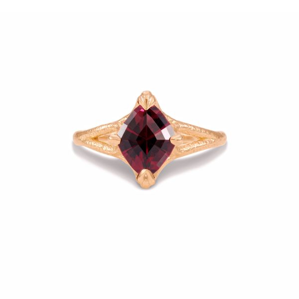 one of a kind ring ethical jewelry